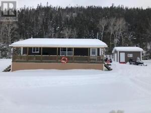 71 Gambo Pond Resource Road Gambo Pond, Newfoundland & Labrador