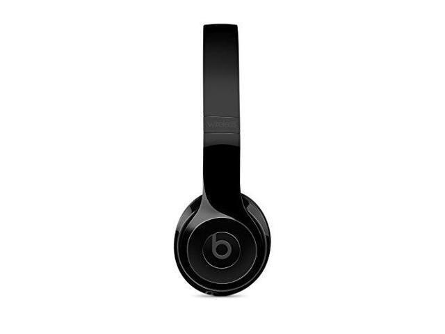 Beats Solo3 Wireless On-Ear Headphone Limit 3