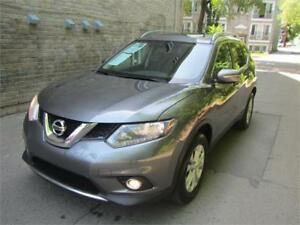 2014 Nissan Rogue *PANORAMIC SUNROOF*4WD*FINANCEMENT $59 SEMAINE