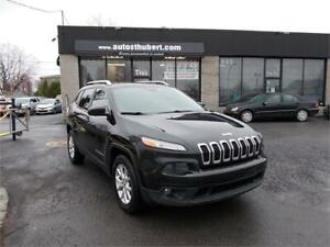 JEEP CHEROKEE NORTH 4X4 2015 **TOIT PANO**