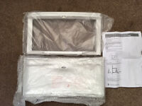 Worcester 87186913570 Controls Cover Brand new never been out of the bag. Genuine Bosch
