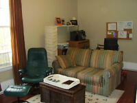 3 Bedroom Downtown includes heat&internet- text 7059305735