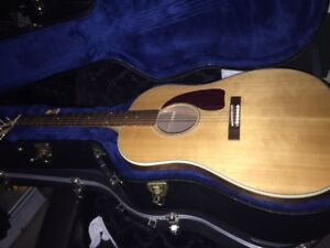 Gibson J15  Acoustic