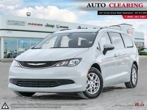 2017 Chrysler Pacifica LX/BACK UP CAM