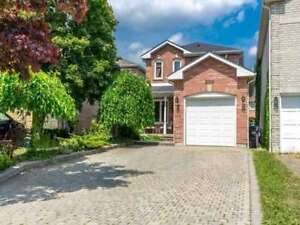 3+1 Bed / 3 Bath Detached Home In The Heart Of Mississauga