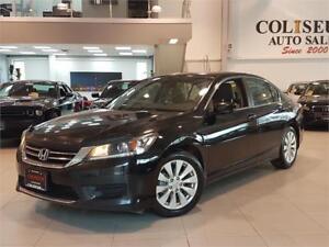 2013 Honda Accord Sedan LX-BLUETOOTH-BACK UP CAMERA-NEW TIRES