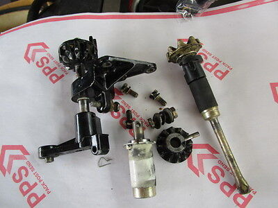 MERCURY outboard 4hp 40 3.9 THROTTLE CONTROL LINKAGE & UNIVERSAL JOINT 1963-1970