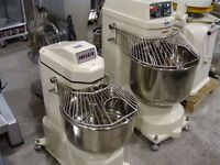 SPIRAL dough MIXER ON SALE Bakery restaurant food EQUIPMENT