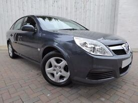 Vauxhall Vectra 1.8i Exclusiv VVT ....Lovely Low Miles, New MOT, New Tyres, Fabulous Condition Car