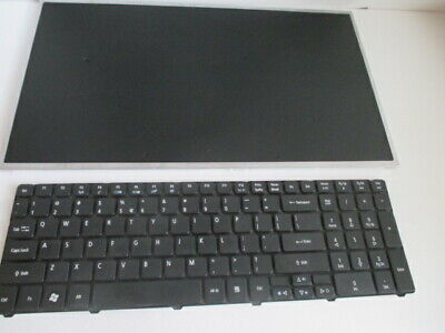 ACER ASPIRE 7741G-6426 17.3 LAPTOP LCD SCREEN DISPLAY PANEL & KEYBOARD