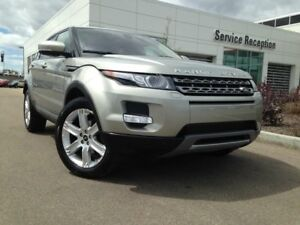 2013 Land Rover Range Rover Evoque Pure AWD Navigation, Backup C