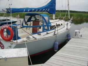 Cruiser with 6 ft headroom sleeps 5 full inventory on request