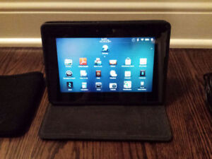For sale: Blackberry Playbook 7-Inch Tablet (16GB)