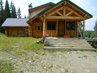 Millarville Acreage with Amazing Mountain Views!