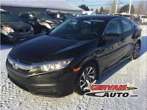 Honda Civic EX Toit Ouvrant MAGS Bluetooth 2016