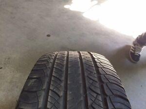 4x 265/60R18 109T PNEUS D' ETE Hankook / Michelin**FORD*JEEP*KIA
