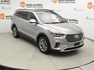 2017 Hyundai SANTA FE XL Luxury 4dr All-wheel Drive
