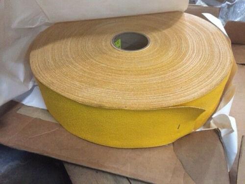 """Brite-line Deltaline® TWR Marking Tape Yellow 1030Y04360 - 4"""" x 360"""