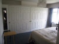 Large Modern Double Room Inclusive Of Bills