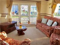 Static Caravan For Sale INCLUDING 2018 SITE FEES Here At Martello Beach Holiday Park