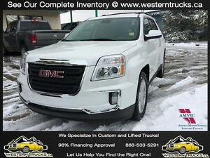 2016 GMC Terrain SLE All-Wheel Drive ~ Save a Ton$$$ ~ $213 B/W