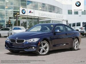 2014 BMW 4 Series xDrive Coupe