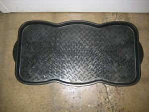 Boot Tray - Brand New