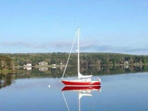C&C MK33 Sailboat ::::::::::::::Reduced!!!!!!!!