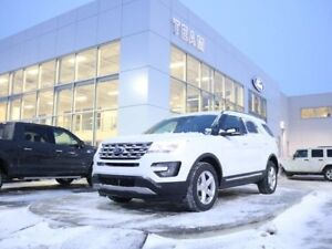 2017 Ford Explorer XLT, 202A, SYNC3, NAV, TWIN PANEL MOONROOF, H