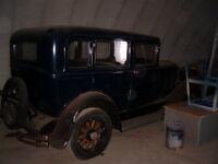 1930 Durant