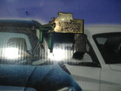 Usado, Solenoide de válvula de vacío Daihatsu Feroza 17650-87610 1846000280 1765087610 segunda mano  Bormujos