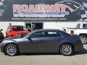 2014 Chrysler 300 Touring BASE - LEATHER, PANROOF