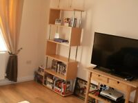 1 Bed flat for swap