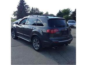 2010 Acura MDX Elite Pkg Kitchener / Waterloo Kitchener Area image 7