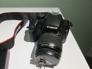 Canon EOS Rebel xs Kitchener / Waterloo Kitchener Area image 2