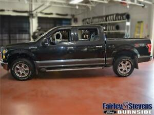 2015 Ford F-150 XLT $289.72 Bi-Weekly OAC