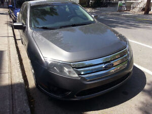 2010 Ford Fusion Berline