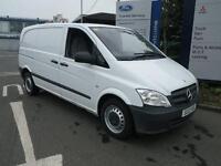 Mercedes-Benz Vito 2.1CDI 110 ( EU5 ) COMPACT