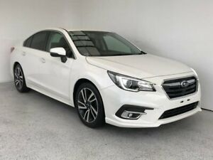2019 Subaru Liberty B6 MY19 2.5i CVT AWD White 6 Speed Constant Variable Sedan Mount Gambier Grant Area Preview