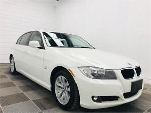 SOLD! 2011 BMW 3 Series 328i xDrive AWD! Leather! Clean Title!
