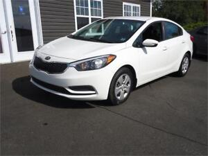 2014 Kia Forte LX, NEW MVI, HOT DEAL