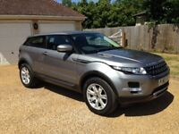 Range Rover Evoque Coupe, Low Mileage One Owner Vehicle