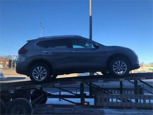 2017 Nissan Rogue SV-FULL-AUTOMATIQUE-MAGS-4X4