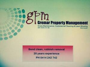 Gremar Property Services Mermaid Waters Gold Coast City Preview