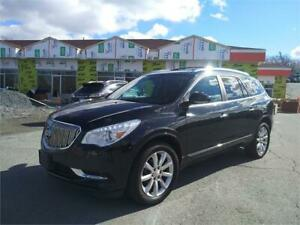 NICE LOOKING!!!!  NEW SHAPE!!! 2013 Buick Enclave Leather