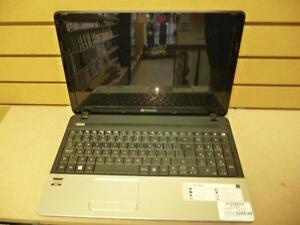 Laptop 15 pouces (F017838)