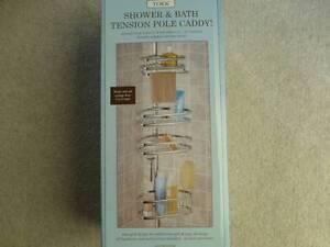 Shower & Bath Tension Pole Caddy Rockingham Rockingham Area Preview