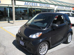 2013 Smart Fortwo, Alloys, Loaded, Like New, Wholesale Price