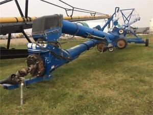 Brandt 1390HP grain auger