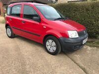 Fiat Panda Active 1.1 engine - 33,000 miles